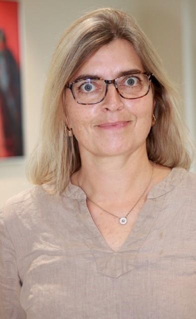 Anne Fynboe (f. 1965)