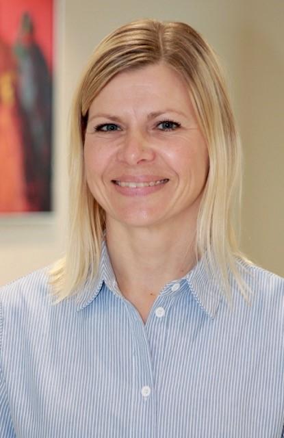 Lene Trier Hansen