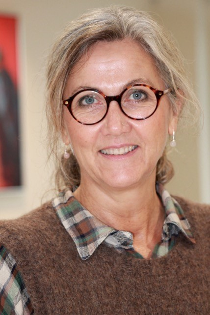 Margit Kruse Madsen