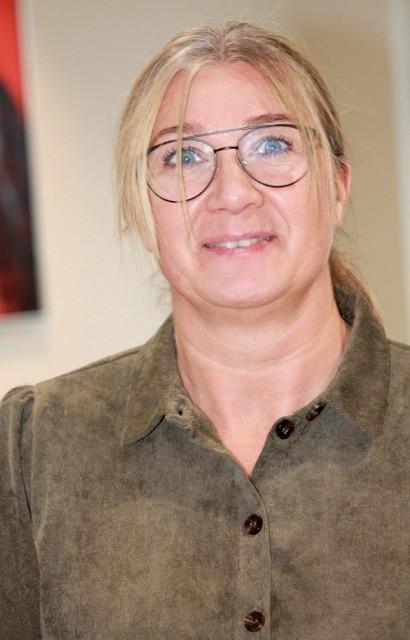 Marianne Malberg