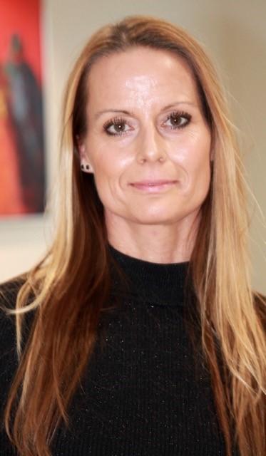 Sandie Ebsen