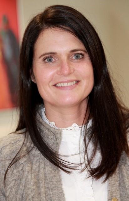 Tina Karlskov