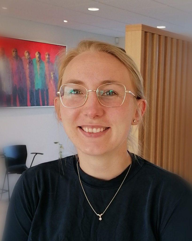 Sofie Fredberg Jørgensen
