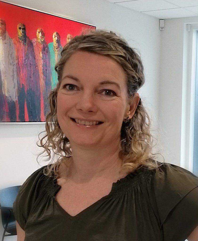 Heidi Byskov Nielsen