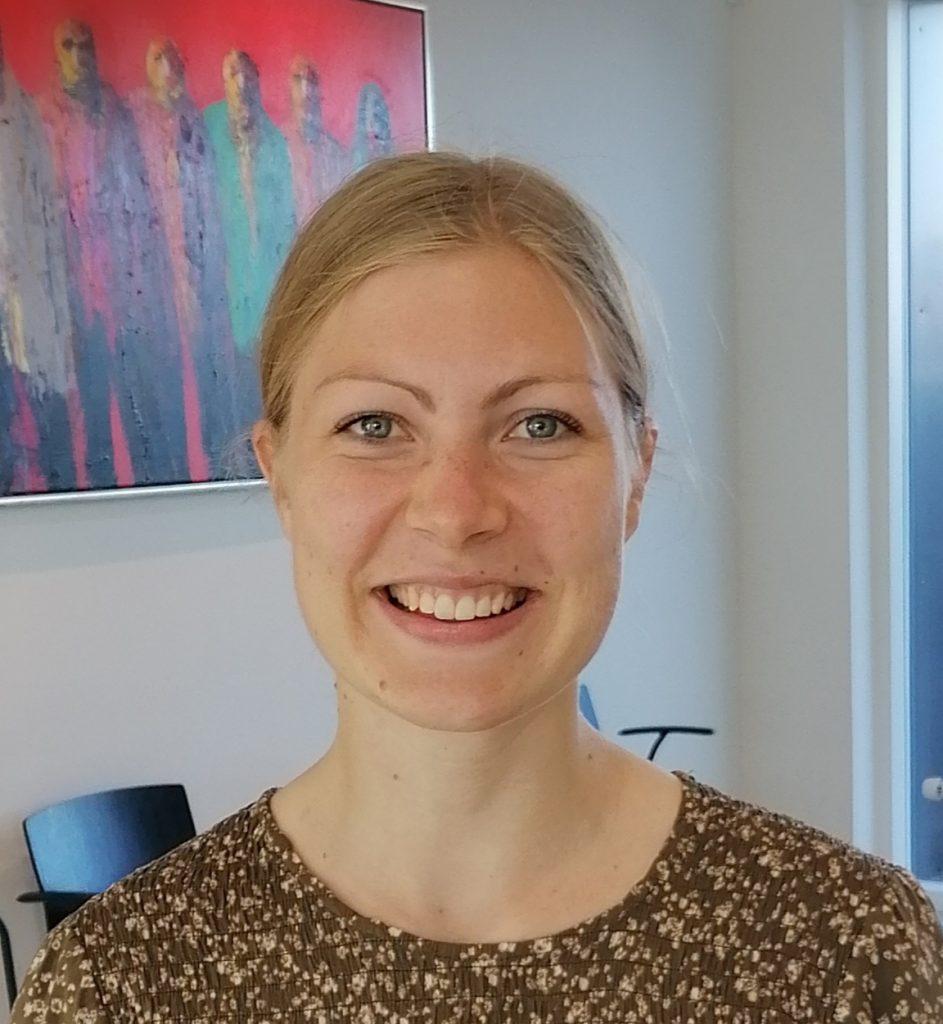 Emilie Østergaard-Nielsen