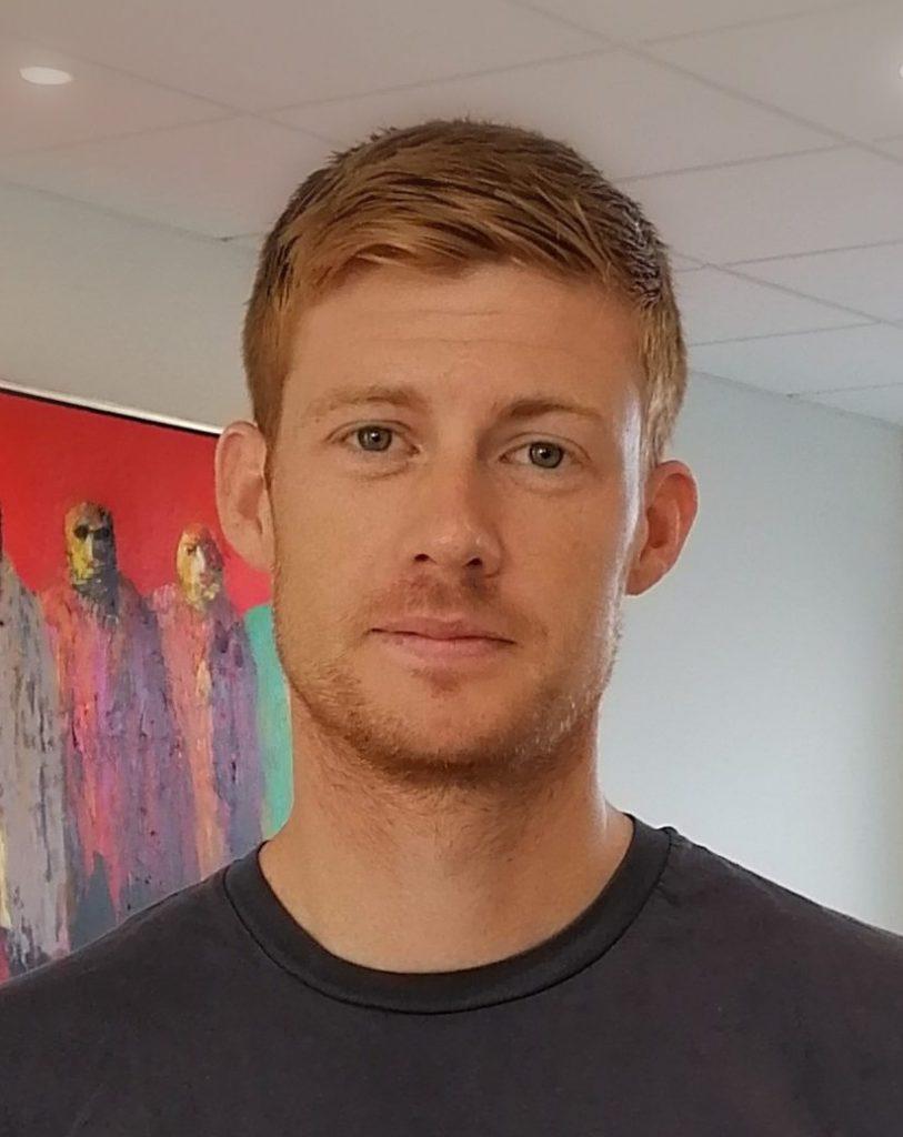 Rasmus Reinholdt Sørensen